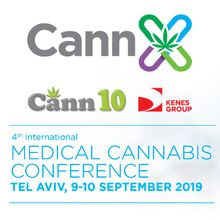 CannX 2019: 4th International Medical Cannabis Conference