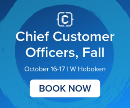 Chief Customer Officers, Fall