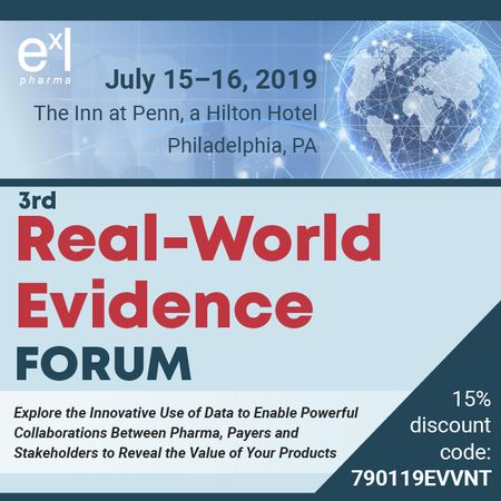 790119-3rd Real-World-Evidence Forum