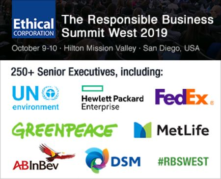 The Responsible Business Summit West 2019
