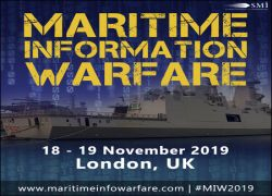 Maritime Information Warfare 2019