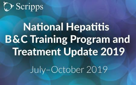 Hepatitis B and C CME Training Program and Treatment Update -New Orleans