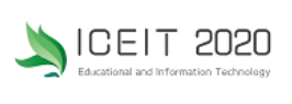 ACM--9th Int. Conf. on Educational and Information Technology--Ei Compendex, Scopus