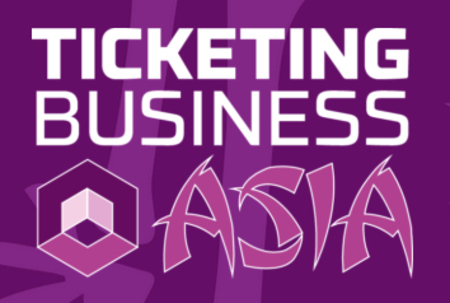 TheTicketingBusiness Asia Meeting 2019, Hong Kong