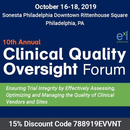 10th Clinical Quality Oversight Forum