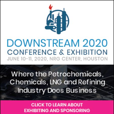 Downstream 2020 Exhibition and Conference