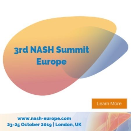 3rd Annual NASH Europe