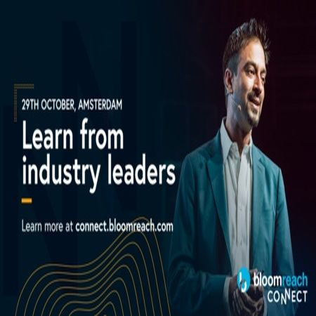 Bloomreach Connect Amsterdam 2019