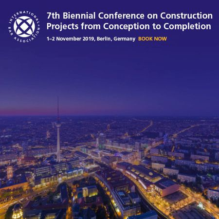 7th Biennial Conference on Construction Projects