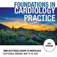 Foundations in Cardiology Practice