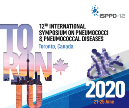 International Symposium on Pneumococci and Pneumococcal Diseases ISPPD-12