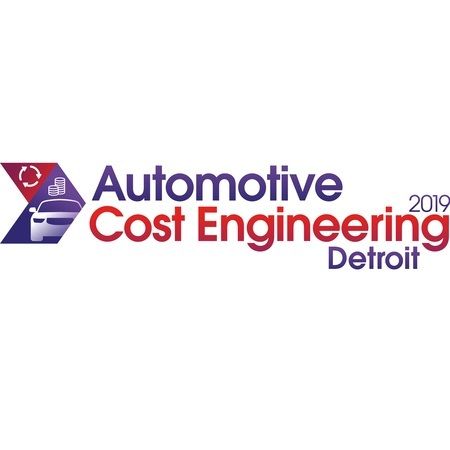 Automotive Cost Engineering Detroit 2019 | Conference