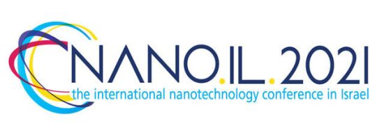 NANO IL 2021 - International Nanotechnology Conference, Jerusalem