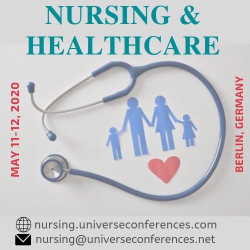 Nursing and Healthcare Utilitarian Conferences Gathering