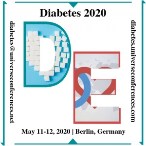 Diabetes and Endocrinology Utilitarian Conferences Gathering