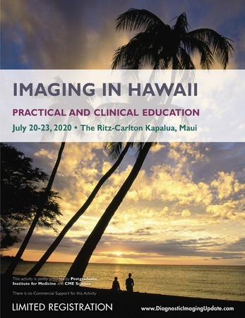 Summer Imaging in Hawaii July 2020
