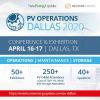 PV Operations Dallas 2020 (Reuters Events) Conference And Exhibition