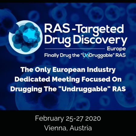 RAS- Targeted Drug Discovery Europe Summit