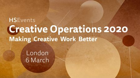 Creative Operations London 2020