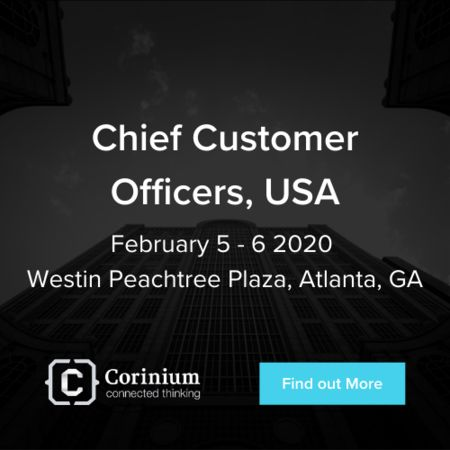 Chief Customer Officers, USA