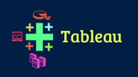 Tableau Online Training for Beginners