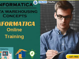 What is Informatica ETL tool? Informatica Training