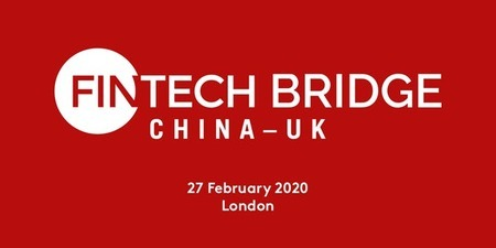 FINTECH Bridge China-UK Conference