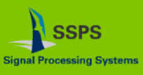 2nd Symposium on Signal Processing Systems--EI Compendex, Scopus