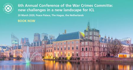 New Challenges in a New Landscape for ICL, March 2020