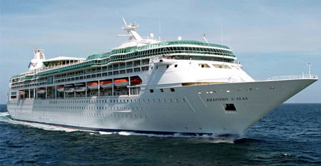 Internal Medicine, Primary Care, and Ophthalmology CME Cruise