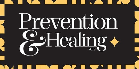 Prevention and Healing Conference - December 2019, Toronto - CME Credits
