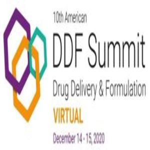 American Drug Delivery and Formulation Virtual Summit 2020