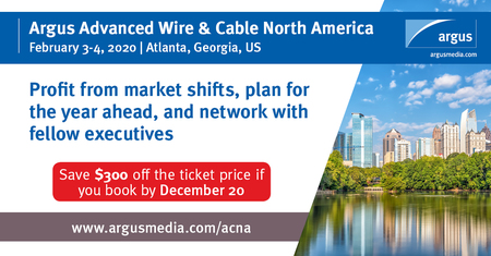 Argus Advanced Wire and Cable North America