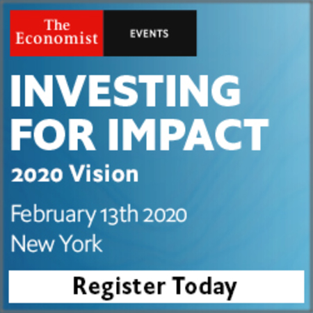 Investing for Impact 2020