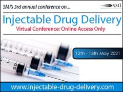 Injectable Drug Delivery 2021
