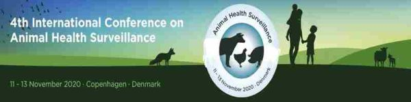 4th International Conference on Animal Health Surveillance