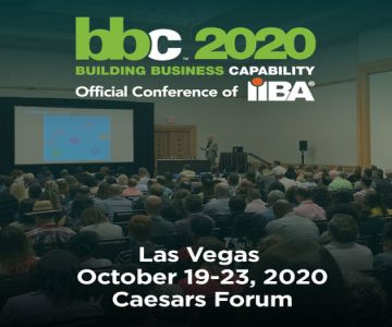 Building Business Capability 2020