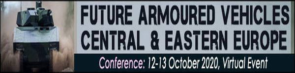 Future Armoured Vehicles Central and Eastern Europe Conference
