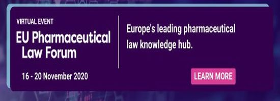EU Pharmaceutical Law Forum