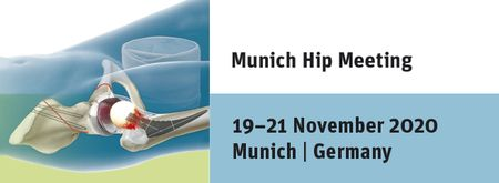 Munich Hip Meeting 2020