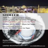 Stoller's Current Issues of MRI in Orthopaedics and Sports Medicine