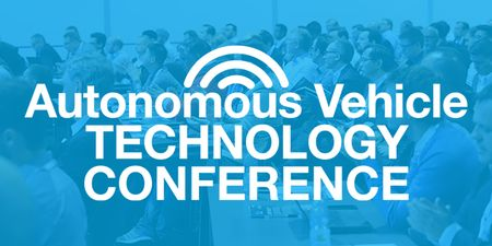 Autonomous Vehicle Technology World Expo - Stuttgart, Germany