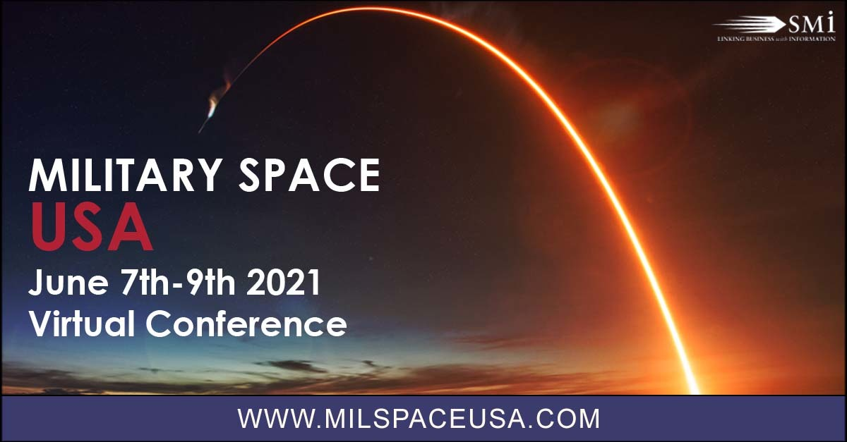 Military Space USA 2021 (Virtual Conference)