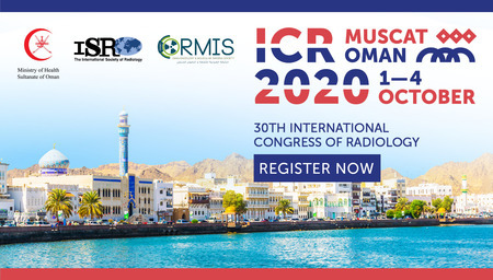 30th International Congress of Radiology