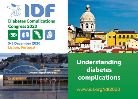 IDF Diabetes Complications Congress 2020