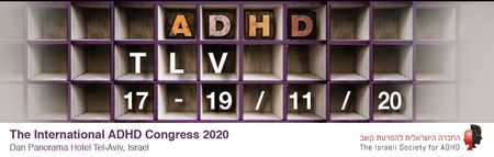 The International ADHD Congress (ADHD 2020)