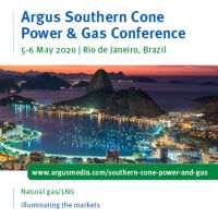Argus Southern Cone Power and Gas Conference