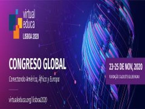 Virtual Educa World Congress