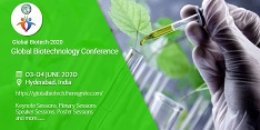 Global Biotechnology Conference