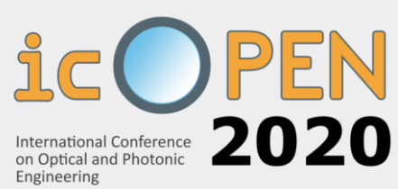 Int. Conf. on Optical and Photonic Engineering--Ei Compendex, Scopus